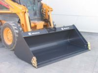 High Capacity Heavy Duty Buckets