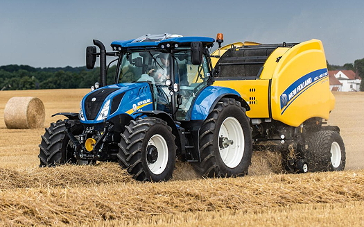 New Holland Dealership : New holland tractor dealer norcross ga blue ridge