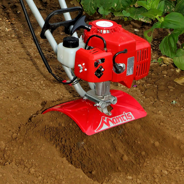 Mantis 2 Cycle TillerCultivator