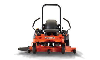 Kubota Z Series » Mason Tractor Co  Georgia