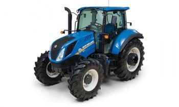 New Holland Tractors & Telehandlers » Mason Tractor Co  Georgia