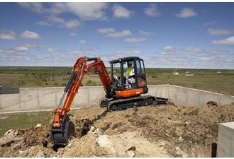 Construction Equipment Package Builder » Mason Tractor Co