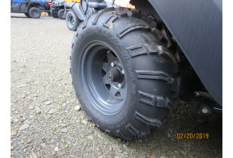 RTV500 ATV TIRES