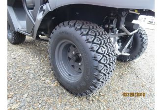 RTV500 HD WORKSITE TIRES