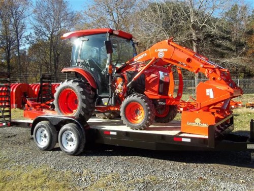 Tractor Package Deals Norcross GA » Mason Tractor Co. Georgia
