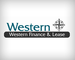 Western Finance Credit Application